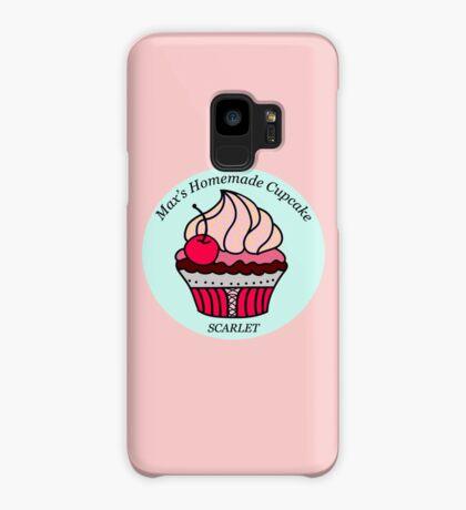 Scarlet Case/Skin for Samsung Galaxy