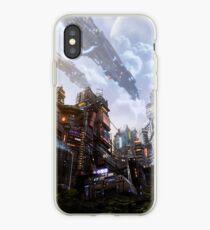 Sci Fi  iPhone Case