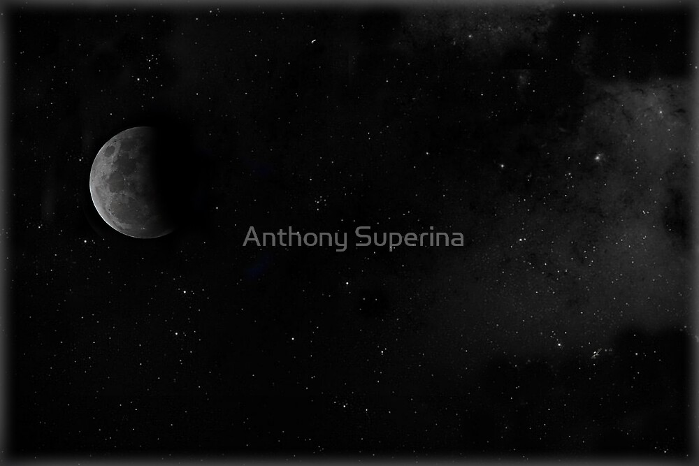 Beyond the Stars by Anthony Superina
