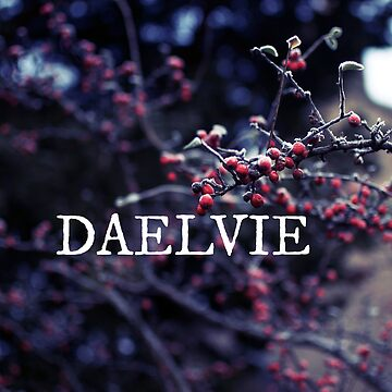 Daelvie by Eoghansandberg