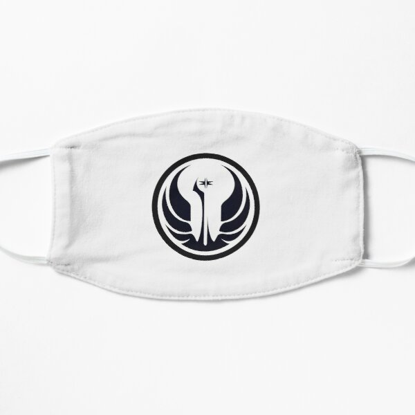 Old Republic Logo Flat Mask