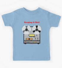 Keeping It Reel Kids Clothes