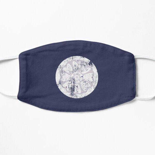 Order of the White Lotus Logo · Distressed Flat Mask