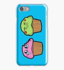 Cupcakes iPhone Case/Skin