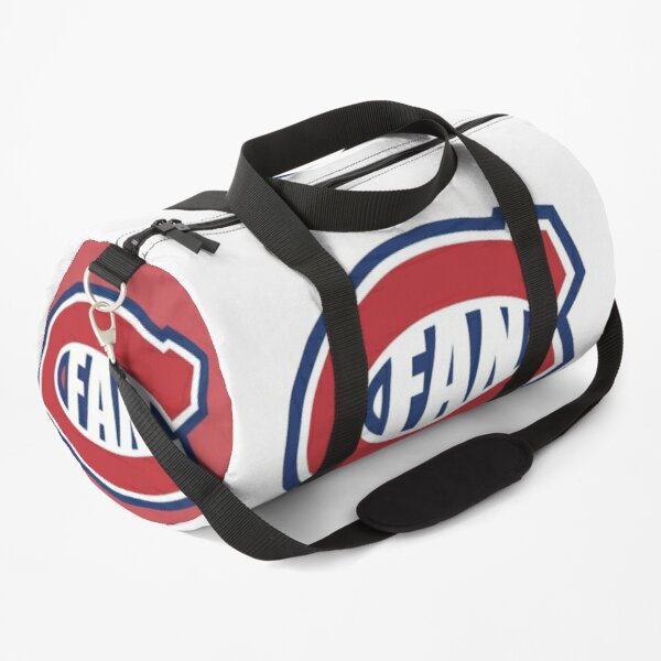 Montreal Canadians Fan Duffle Bag