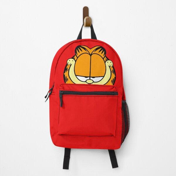Garfield - I hate Mondays Garfield) Backpack