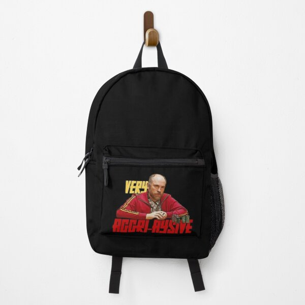 Teddy KGB Backpack