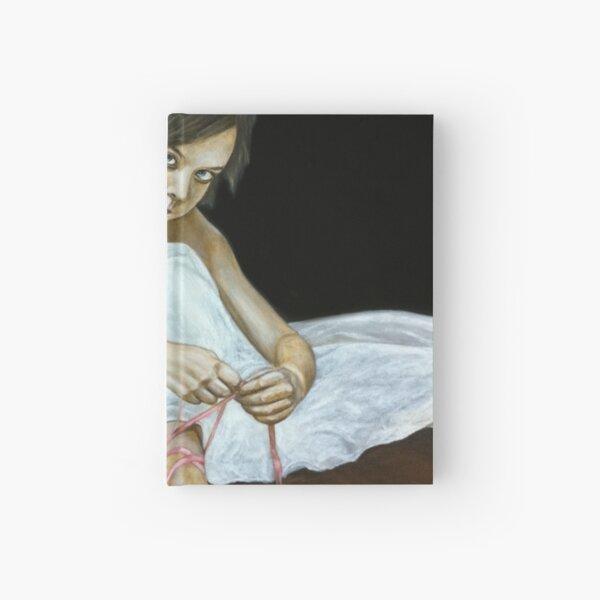 La petite danseuse Hardcover Journal