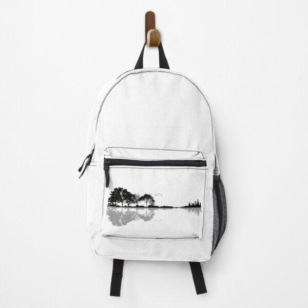 Nature Guitar Backpack