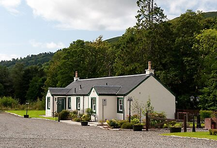 Self Catering Cottages Loch Lomond by cottage5