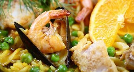 Best Paella San Diego by ciana12