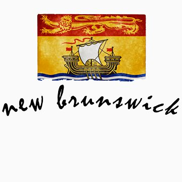 New Brunswick by EagleLord410