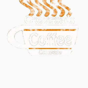 Crossroads Coffee by EagleLord410