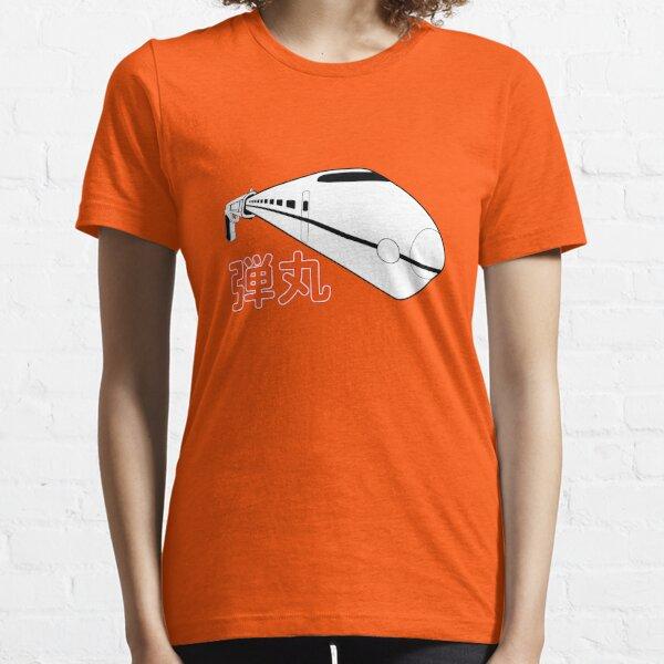 Bullet Train Essential T-Shirt