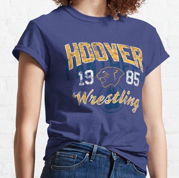 Hoover Wrestling 3 Classic T-Shirt