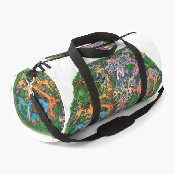 Magic kingdom! Duffle Bag