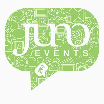 Juno shirt 2 by junoevents