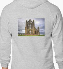 Whitby Abbey Remains T-Shirt