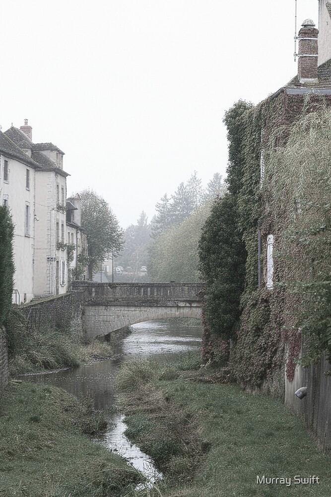 Corbigny by Murray Swift