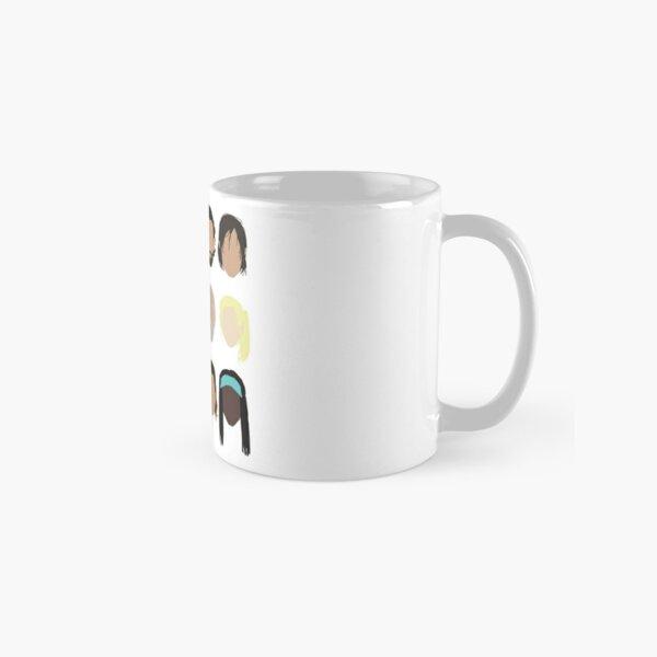 The Walking Dead Classic Mug