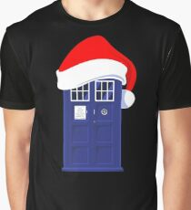 Santa Who Graphic T-Shirt