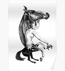 Sagitarius Poster