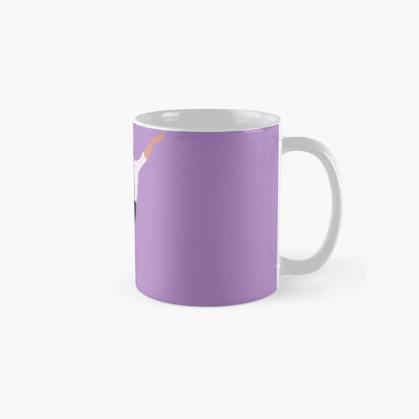 la la land Classic Mug