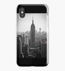 Empire State of Mind | New York 2012 iPhone Case