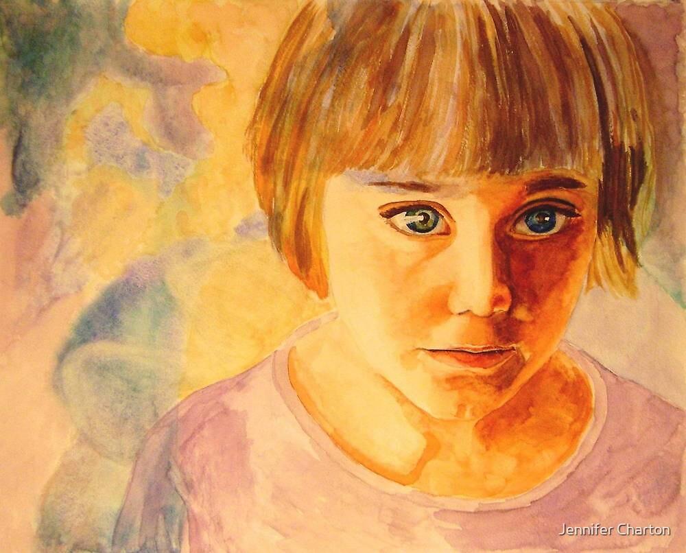 Eve by Jennifer Charton