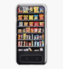 Vending Machine Phone Case iPhone Case/Skin