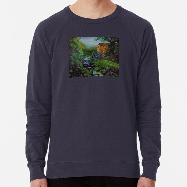 Whitby Rigg Mill  Lightweight Sweatshirt