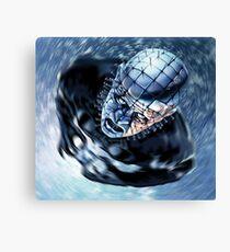 Pinhead Hellraiser Canvas Print
