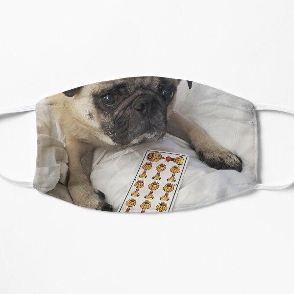 Tarot Pug Rocky Mask