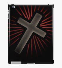 Red Xi iPad Case/Skin