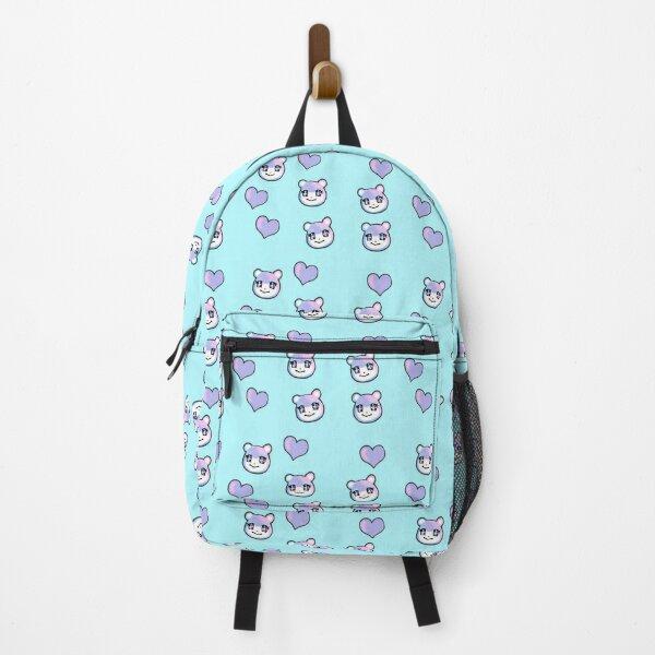 Judy Anmial crossing Backpack