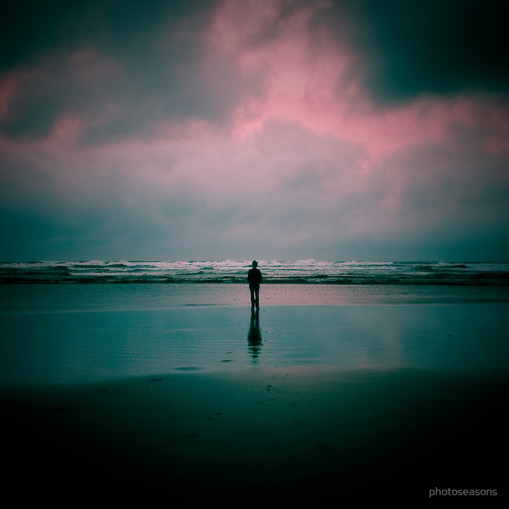 alone. by photoseasons