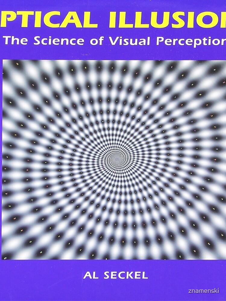 Optical Illusions by znamenski
