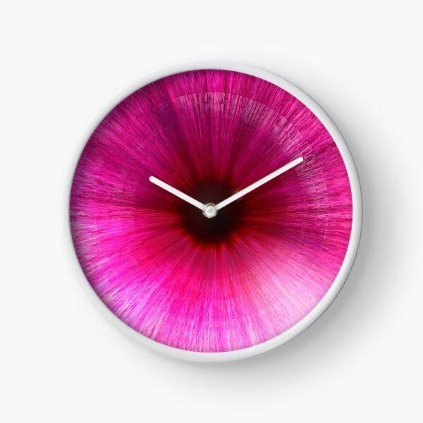 Omni Vision Clock