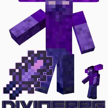 DivineRPG: Enchanted Warrior by DivineRPG
