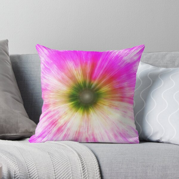 Auric Tapestry Throw Pillow