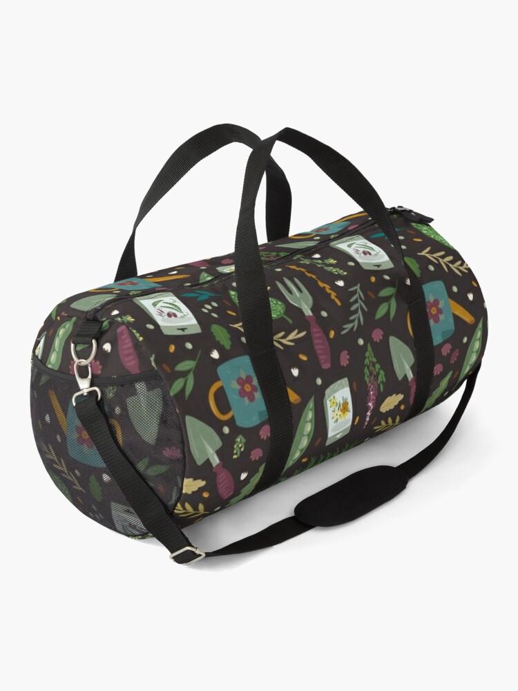 Alternate view of Garden tillage Duffle Bag