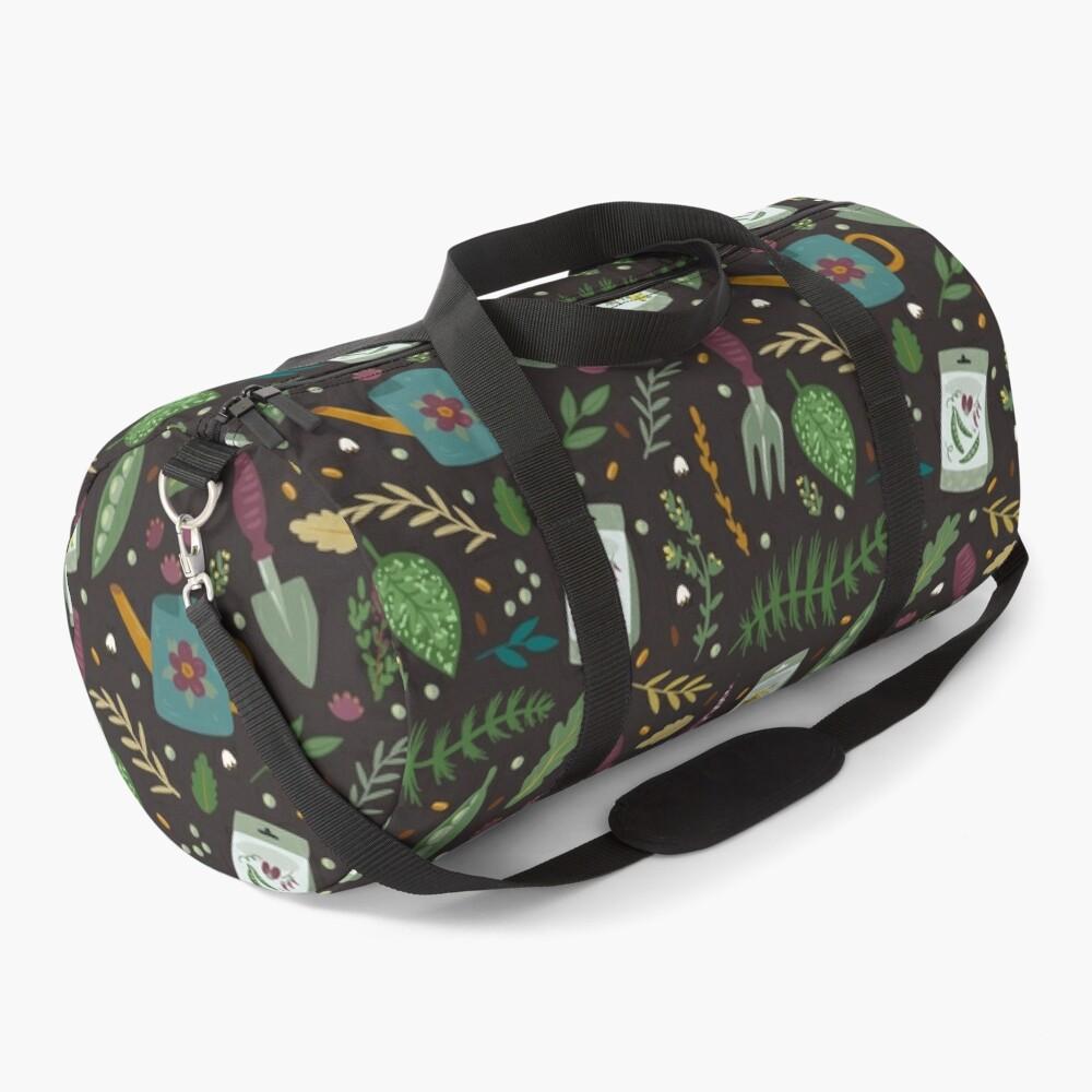 Garden tillage Duffle Bag