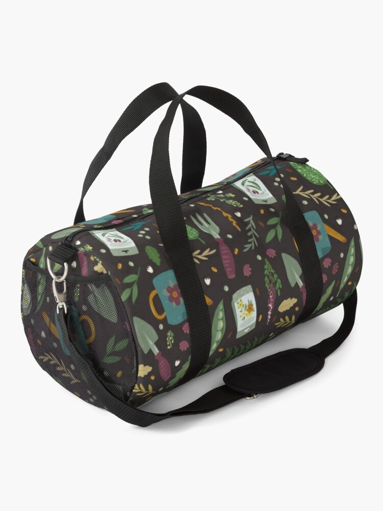 Alternate view of Garden tillage Duffle Bag