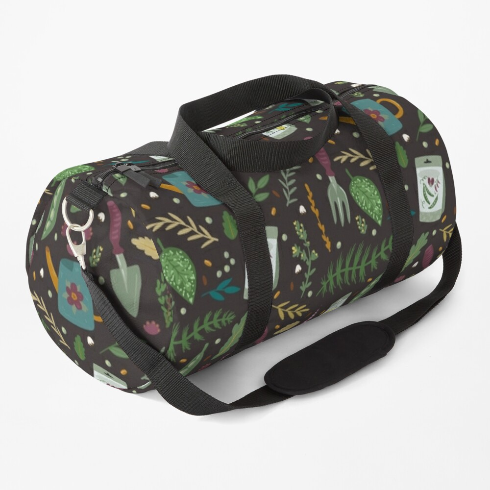 Garden tillage Duffle Bag