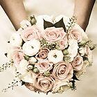 Wedding Bouquet by Kelsie Mortimer