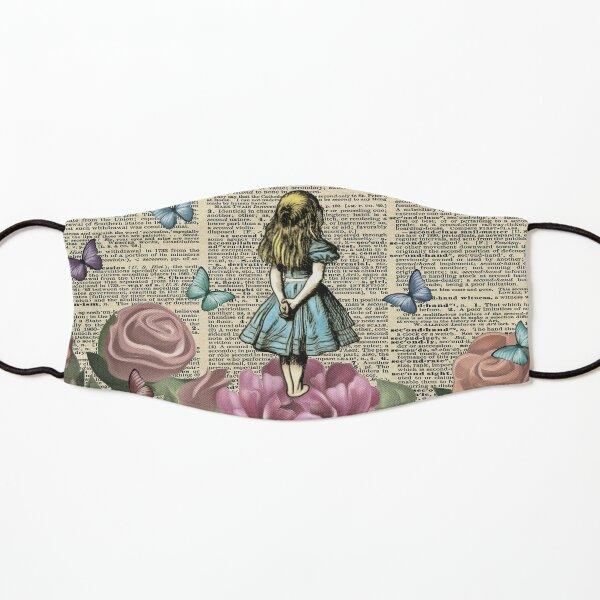 Alice In Wonderland - Wonderland Garden Kids Mask