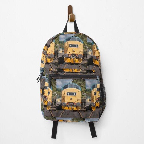 Diesel train Backpack