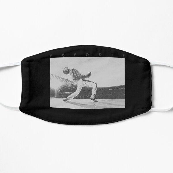 Icône de scène Mercury Howl Photo Masque sans plis