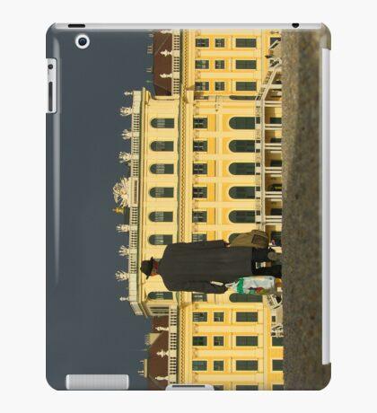 Schloss Schönbrunn, Vienna iPad Case/Skin