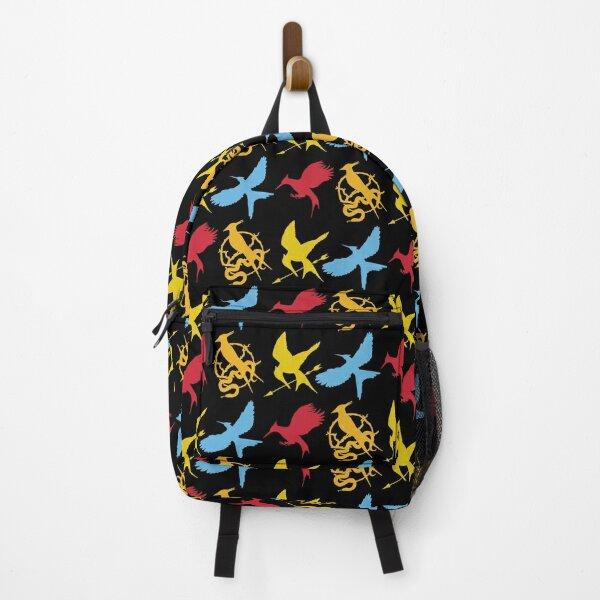 THG Mockingjay's Birds Backpack